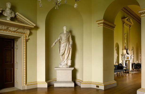 treasures-and-trophies-holkham-hall-exhibition-north-norfolk-2